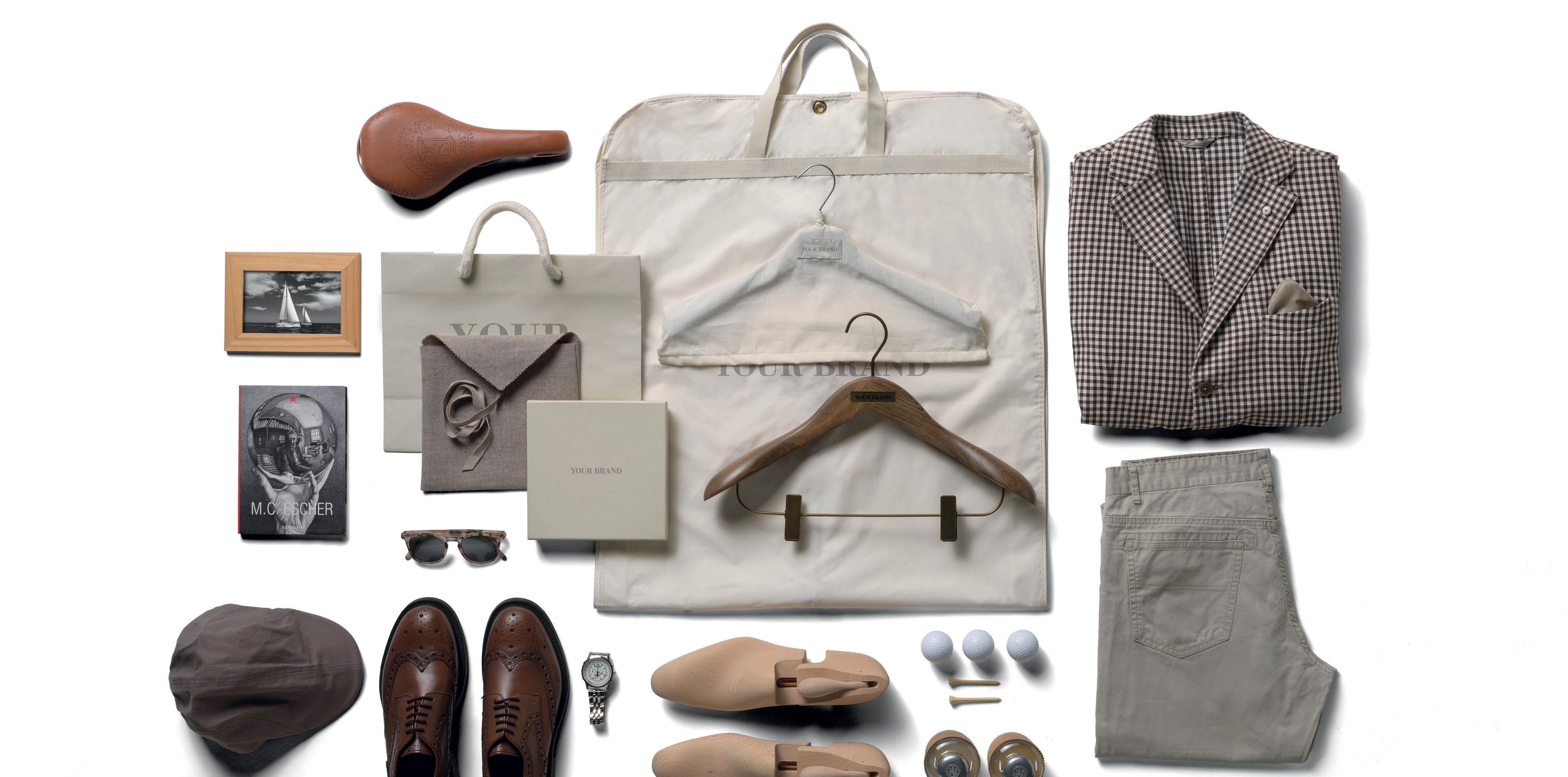il packaging multifunzionale nel settore moda