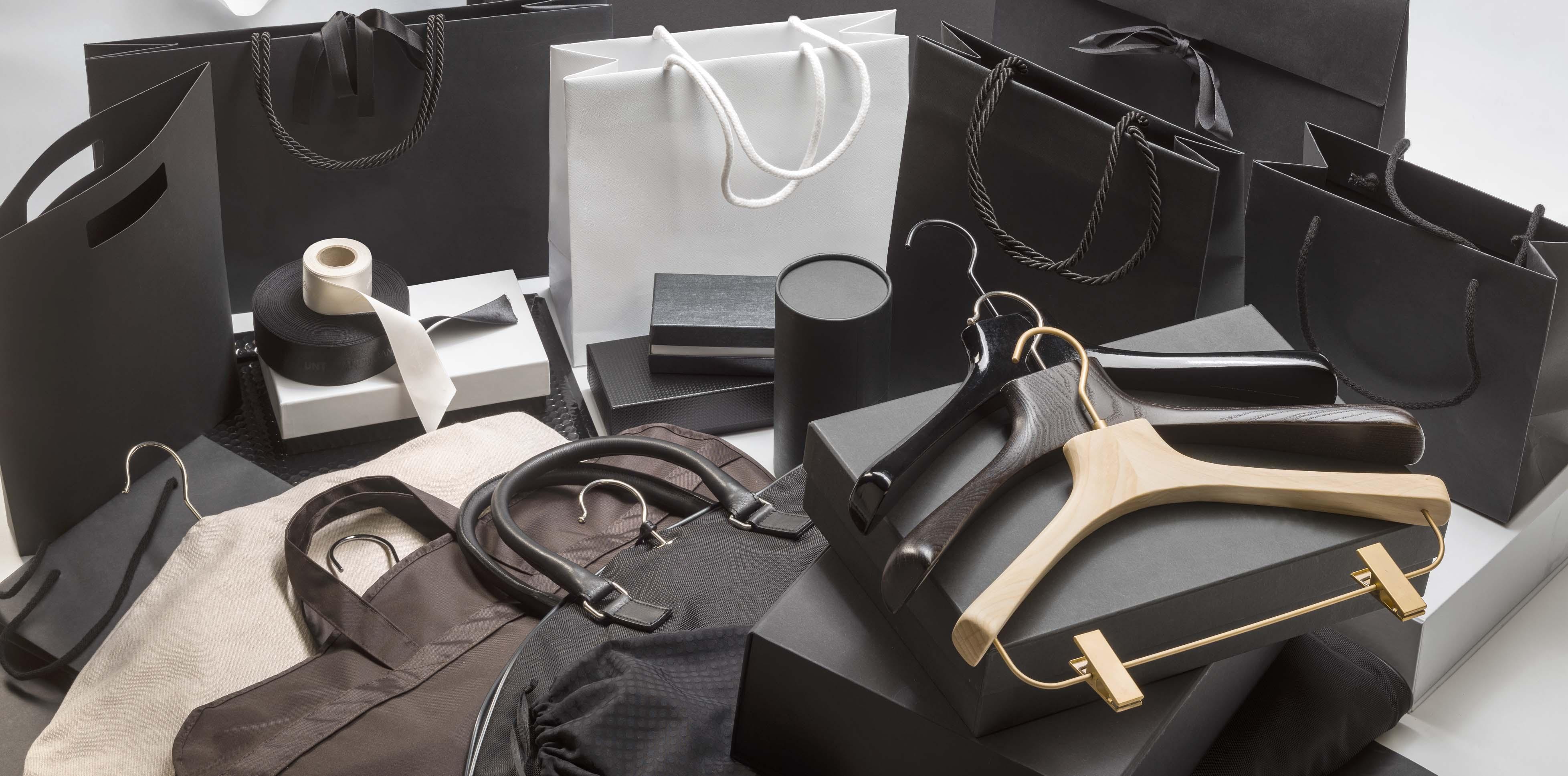 aziende packaging moda